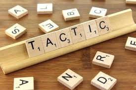 Image result for tactic