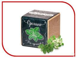 Купить <b>Растение Экокуб</b> Орегано <b>ECB</b>-<b>02</b>-04 в Москве - Я Покупаю