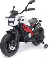 <b>Детский электромотоцикл Harley</b> Davidson - DLS01-WHITE-RED ...