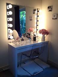 bedroom with lights bedroom makeup vanity with lights bedroom at real estate makeup