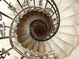 Resultado de imagen para caracol stairs