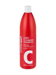 <b>Шампунь глубокой</b> очистки Deep Cleaning Shampoo 1000 мл ...