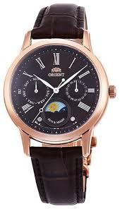 Стоит ли покупать Наручные <b>часы ORIENT</b> KA0002Y1 ...