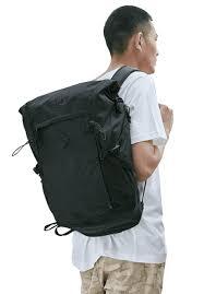 Купить черный <b>рюкзак</b> XiaoMi <b>90 Points Hike</b> Basic в городе ...