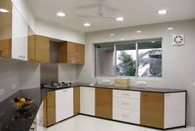 Modular Kitchen In Small Space 25 Latest Design Ideas Of Modular Kitchen Pictures Images