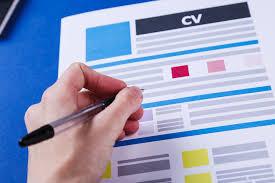 cv builder tips aim recruitment