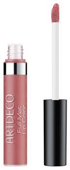 ARTDECO жидкая <b>помада</b> для губ <b>Full</b> Mat Lip Color стойкая ...