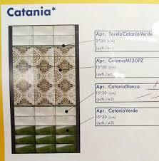 <b>Mainzu Catania</b> CataniaM130_PZ 30x15 <b>Керамическая плитка</b> ...