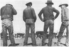 Resultado de imagem para jeans de antes e de hoje