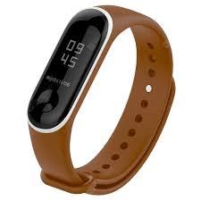 <b>Fashionable Universal Intelligent Watch</b> Band for Xiaomi Mi Band 3 ...