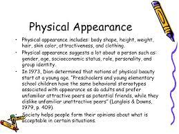 descriptive essay about a person physical appearance nonverbal    descriptive essay about a person physical appearance nonverbal communication