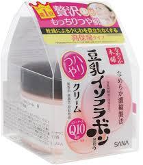Крем для ухода за кожей <b>SANA</b> / <b>Увлажняющий</b> крем, с ...