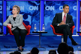 Image result for hillary obama pics