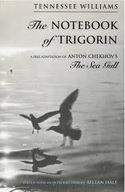 new directions publishing company the notebook of trigorin the notebook of trigorin