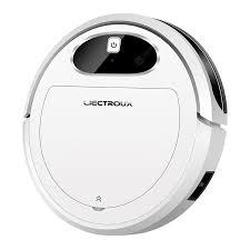 <b>LIECTROUX 11S Robot Vacuum</b> Cleaner Wifi App Control Electric ...