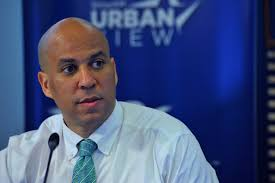 cory booker s family fast facts you need to know com corey booker speaks in a siriusxm interview on 11 2016 getty