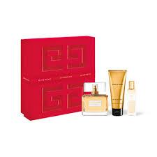 <b>Dahlia Divin</b> Perfume ∷ <b>GIVENCHY</b>