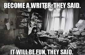 Image result for writer funny images