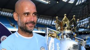 Pep Guardiola: Manchester City manager signs new deal to 2021 ...