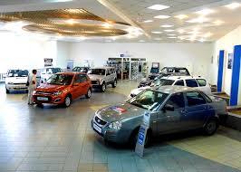 салоны продажи авто с пробегом