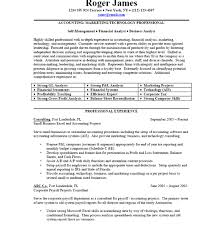 business resume sample  free resume template  professional    page  professional business resume sample