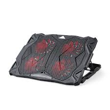 <b>K9 laptop cooling pad</b> - iDock Laptop Cooling Stand
