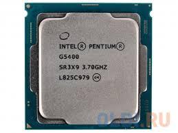 <b>Процессор Intel Pentium Gold</b> G5400 OEM — купить по лучшей ...