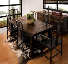 narrow dining room table image of narrow dining table and chairs bedroomexciting small dining tables mariposa valley farm