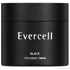 Восстанавливающий клеточный крем Black Vitalizing Cream ...