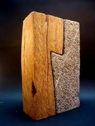 Elemeno P: Bernard Goethals | Деревянные кресты, Абстрактная ...