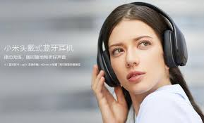 Беспроводные <b>наушники Xiaomi Mi Bluetooth</b> Headphones ...