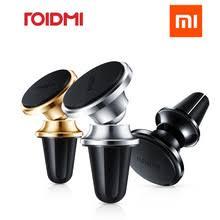 Оригинальный <b>Xiaomi</b> mijia <b>roidmi</b> автомобильный держатель ...