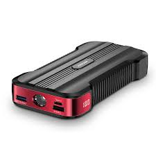 15000mAh <b>Multifunctional Car Emergency</b> Start Power 12V <b>Car</b> ...