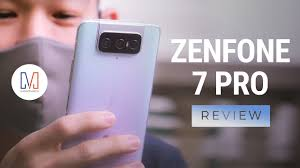 <b>ASUS ZenFone 7</b> Pro Review: A Surprising Contender! - YouTube