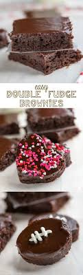 best ideas about fundraiser food easy picnic easy double fudge brownie fcpoa bakevalentine s bake bake sanniversary dessert ideasanniversary