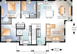 Bungalow house plans  Kenya and Bungalows on Pinterest