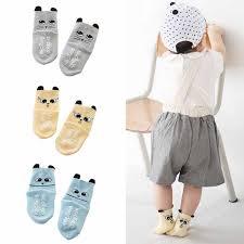 New Kids <b>Newborn Socks</b> Boots <b>Baby Boy Girls Infant</b> Crib Shoes ...