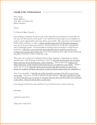 letter of introduction example mac resume template 7 letter of introduction example