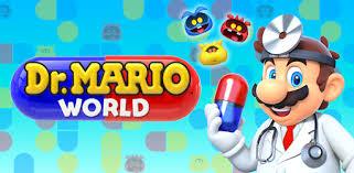 Приложения в Google Play – Dr. <b>Mario</b> World