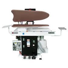 sankosha dp 610tu v2 dry cleaning legger press laundry presser