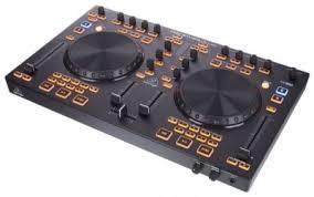 <b>DJ контроллер Behringer CMD</b> STUDIO 4A купить в Санкт ...