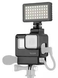 Набор Telesin Vlog Kit Set GP-VSS-001 для GoPro 5/6/7 | www.xn ...