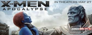 Image result for xmen apocalypse billboard