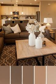Ideal Color For Living Room 17 Best Ideas About Living Room Brown On Pinterest Brown Couch