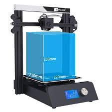 <b>JGMAKER Magic 3D Printer</b> DIY Kit with Filament Sensor and ...