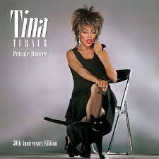 <b>Tina Turner</b>: <b>Private</b> Dancer (30th Anniversary Issue) - Music on ...