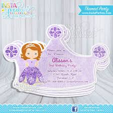 princess sofia invitations first princess sofia invitation princess sofia invitations first princess sofia invitation invites