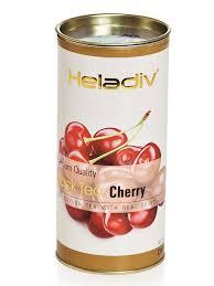 <b>Чай HELADIV HD</b> Round P.T. Cherry 100 gr <b>черный Heladiv</b> ...