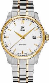 Купить наручные <b>часы</b> стоимостью до 20 000 рублей <b>Cover</b> в ...