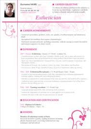 images about resume on pinterest   estheticians and resumefree download esthetician resume   click here to   this word resume  quot esthetician quot